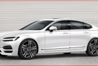 2023 Volvo S90 Images