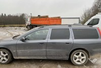 2023 Volvo Xc70 Wagon Powertrain