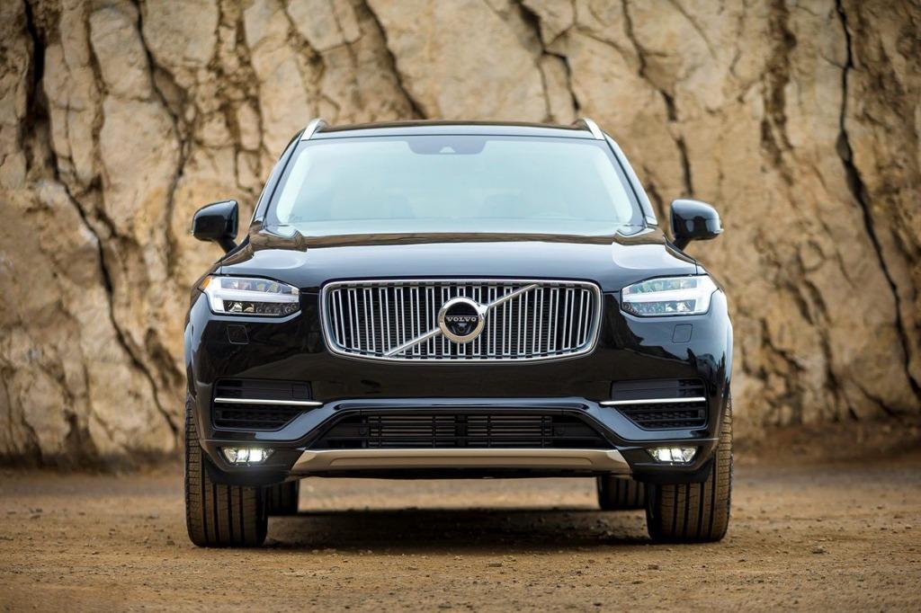 2023 Volvo XC90 Concept