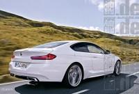 2023 BMW 6 Concept