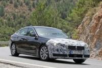 2023 BMW 6 Engine
