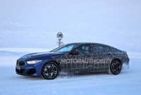 2023 BMW 6 Release date