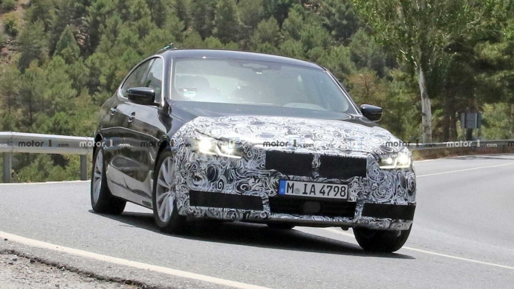 2023 BMW 6 Wallpapers