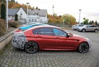 2023 BMW M5 Drivetrain