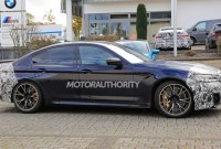 2023 BMW M5 Wallpapers