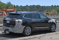 2023 Buick Encore Redesign