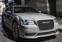 2023 Chrysler 300 Drivetrain
