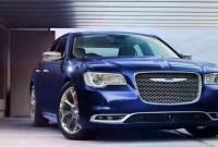 2023 Chrysler 300 Powertrain