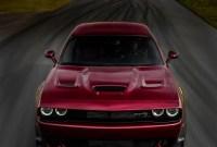 2023 Dodge Dart SRT Engine