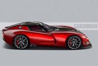 2023 Dodge Viper Roadster Wallpaper