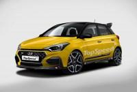 2023 Hyundai i20 Pictures