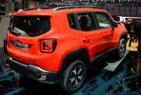 2023 Jeep Renegade Powertrain