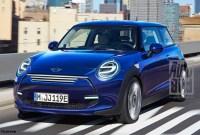 2023 Mini Cooper Convertible s Release date