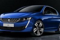 2023 Peugeot 308 Images