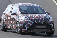 2023 Toyota Matrix Spy Shots