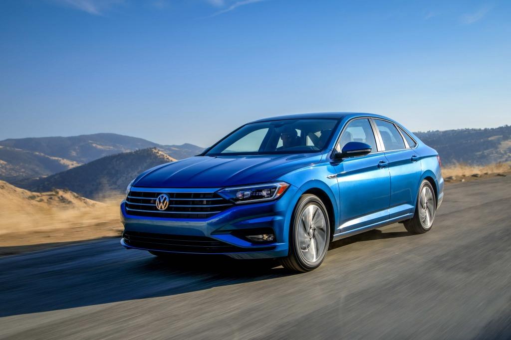 2023 Volkswagen Jettas Concept