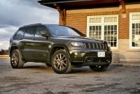 2023 Jeep Grand Wagoneer Spy Shots