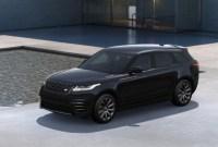 2021 Range Rover Velar Interior