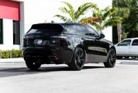 2021 Range Rover Velar Powertrain