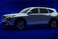 2022 Acura MDX Wallpapers