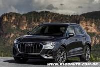 2022 Audi Q3 Redesign