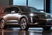 2022 Cadillac XT3 Wallpapers