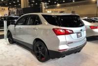 2022 Chevy Equinox Spy Shots