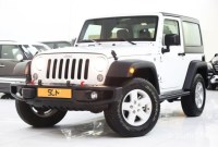 2022 Jeep Wrangler Drivetrain