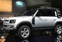 2022 Land Rover Defender Release date