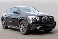 2022 MercedesBenz GLE Concept