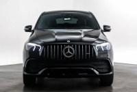 2022 MercedesBenz GLE Redesign