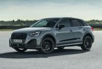 2023 Audi Q2 Drivetrain