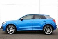 2023 Audi Q2 Engine