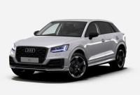 2023 Audi Q2 Interior