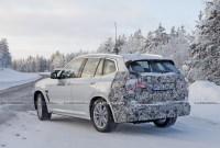 2023 BMW iX3 Concept