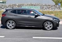 2023 BMW X2 Interior