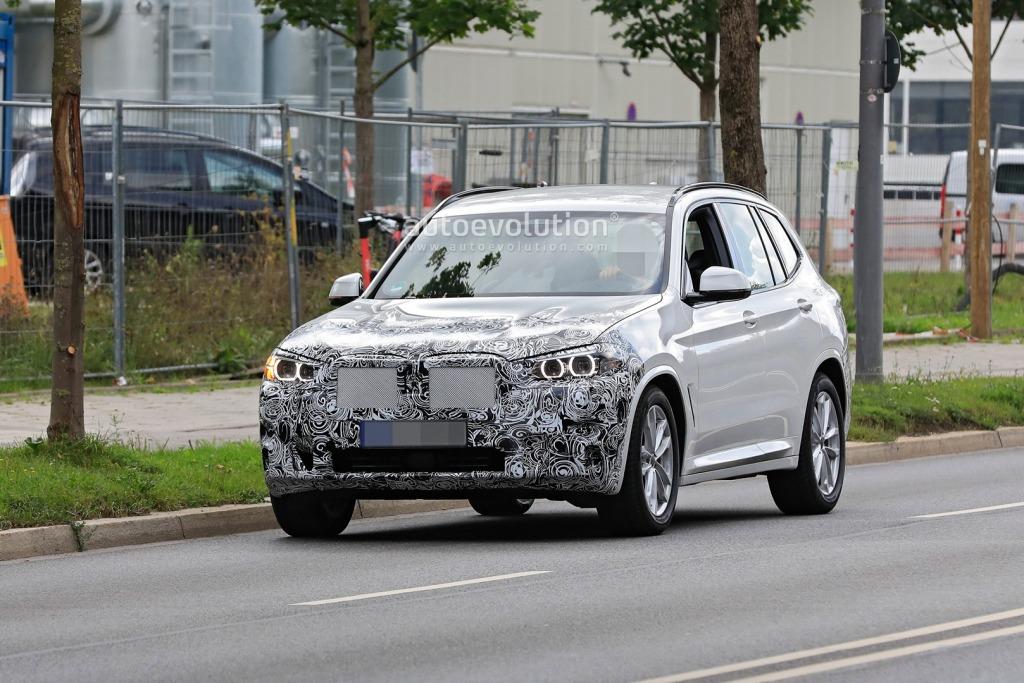 2023 BMW X3 Price