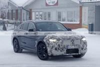 2023 BMW X4 Drivetrain