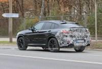 2023 BMW X4 Powertrain