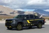 2023 Chevrolet Colorado Concept