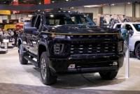 2023 Chevrolet Silverado Release date