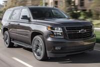 2023 Chevrolet Tahoe Redesign