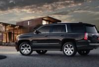 2023 Chevrolet Tahoe Spy Photos