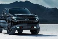2023 Chevy Silverado HD Drivetrain