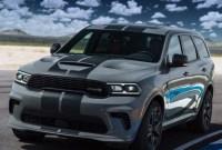 2023 Dodge Durango Drivetrain