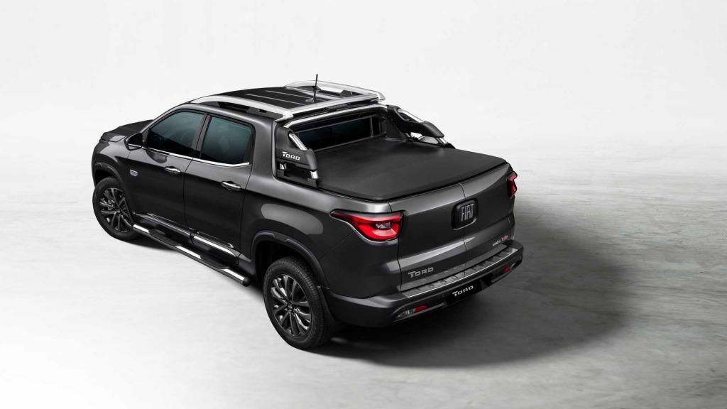 2023 Fiat Toro Release Date