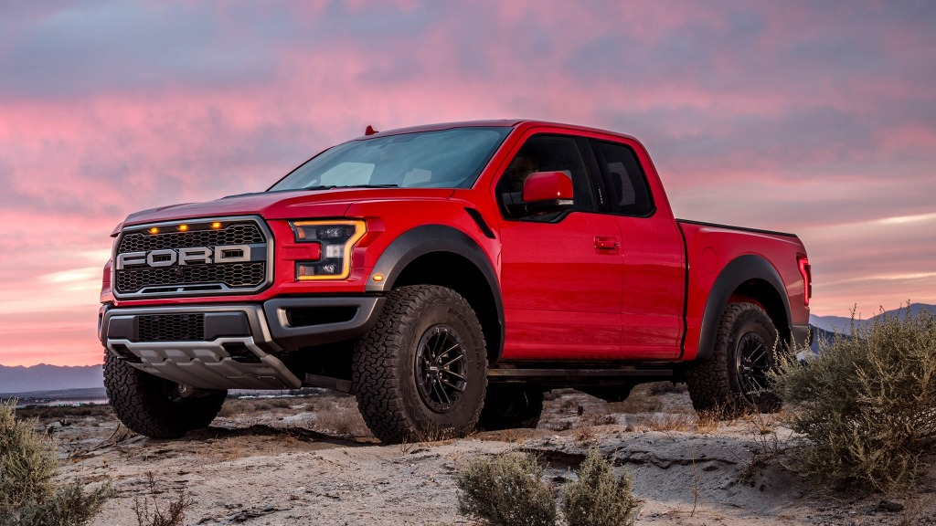 2023 Ford F150 Electric Truck Redesign
