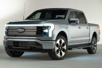 2023 Ford F150 Electric Truck Release date