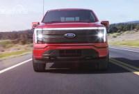 2023 Ford F150 Wallpaper