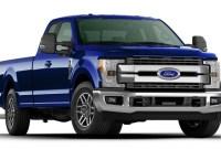 2023 Ford F250 Engine
